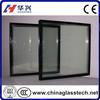 AS/NZS 2208 CE Low E Double Glazed Windows Insulated Glass Unit