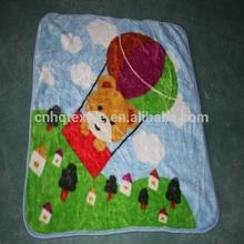 new product china baby blanket super soft flannel blanket soft plush children blankets