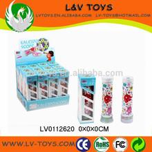 2014 hot sale promotional plastic Kaleidoscope toy