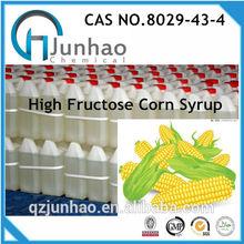 Haute teneur en fructose de sirop de maïs 8029-43-4 cas