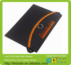 hot sell 7W bag pack solar,solar power inverter with charger,without battery inside