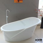 KKR 2014 new products acrylic stone resin hip bath