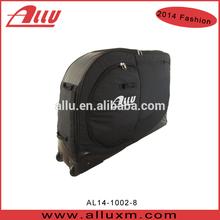 China OEM Customize Wheelie bike travel bag