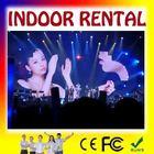 HECHO EN CHINA: pantallas gigantes para conciertos indoor rental full color led curtain rental for concerts