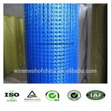 160g Coated Fiberglass Mesh Net For Construction