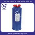 boa qualidade de acumulador de sucção para refrigeração