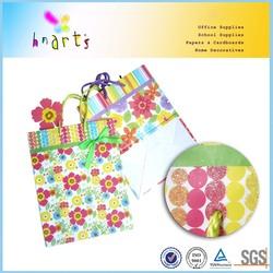 gift paper bag manufacturer,decorative paper bags