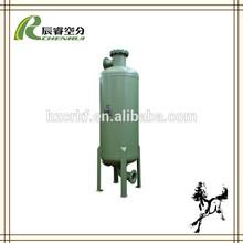 Nitrogen gas Small air tank