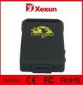 Gps tracker covert/mini portátil motos gps tracke gps tracker da polícia, hidden dispositivo de escuta com free software de monitoramento