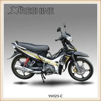 wholesale used japan motorcycle in Ghana
