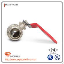 underground valves