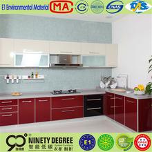 with printing logo / brand short metal office filing cabinet furniture/kitchen cabinet design