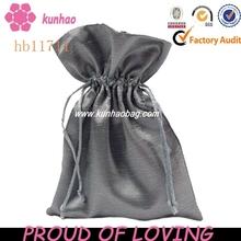 100 silk drawstring bags hb11711