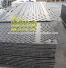 High Density Polyethylene ground mat