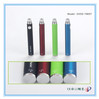 Hot sale evod vaporizer pen evod atomizer evod twist 1300mah