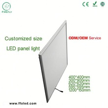 Factory Price Customized Led Panel Light 600 600 lumi sheet led panel light