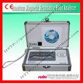 Software de análisis profesional Quantum por resonancia magnética