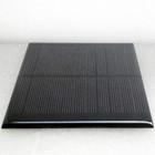 epoxy resin solar cell no frame mini solar panel mini solar module