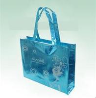 2015 Cheapest fashion promotion non woven shopping bag for pp-non-woven bag