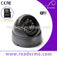 Best selling WiFi IP 720P HD pnp h.264 ap mode cameras