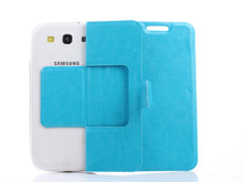 Fani hot selling cheap wholesale quality colorful wallet flip leather case for iphone 3gs handcrafted