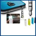 2014 hot vente 3.5 mm jack touche de raccourci pour téléphone mobile