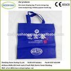 customized Silk screen printing bags women
