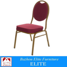 Event rental stacking banquet chair made in china EB-11