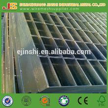 good quality antislip concrete steel grating standard size