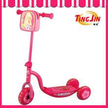 kids tri scooter