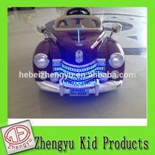 Nouveau modèle enfants voiture électrique / voiture jouet / bonne à moteur de voiture
