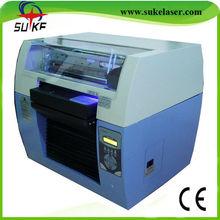 Pen/CD/lighter/PVC/Card/Phone case printing / digital flatbed printer