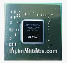 g86-771-a2 nvidia bga chip 100% new original IC SUPPLY components
