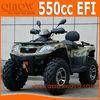 EEC EPA 4x4 ATV All terrain vehicle