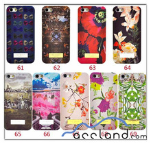 For Ted Baker case for iPhone 5 Hard Case Snap-On Back Cover
