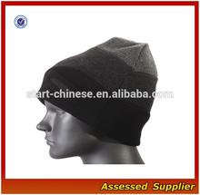 XY25/Fashion mens winter beanie wholesale/ cheap beanie hat/men's beanie