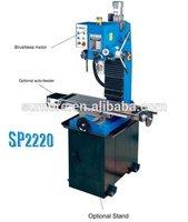 mini sieg sx4 hobby mill machine