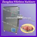 Pollo mangler maquinaria/industrial manual de picadora de carne/picadora de carne de la máquina de picar carne