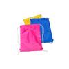 Wholesale Brown Animal Shape Cheap Nylon Drawstring Bag For Shopping