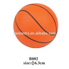 Basketball Stress/Squeeze Balls