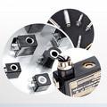 Para la bobina de solenoide de la válvula hidráulica, de alta calidad hecho en china, ac220v, ac230v, ac110v, dc24v, dc12v, dc10v, dc27v, dc6v