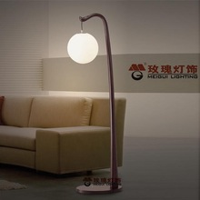 contemporary maroon wood floor light