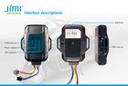 2014 JIMI gps tracker tk106