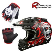 RIGWARL Motorcycle Accessories Skull Motorcycle Helmets