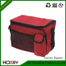 Direct Manufacturer durable polyester long handle cooler bag wholesale
