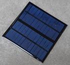 frameless low price mini solar panel solar pv module