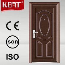 BS Certification Fireproof Steel Fire Rated Door 2014 Popular Design Made In China Door And Windows