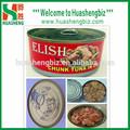 thon en conserve avec le bon goût de meilleure usine de conserves de thon