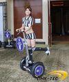 Kit vélo électrique scooter d'équilibrage. voiture batterie électrique de vélo cool