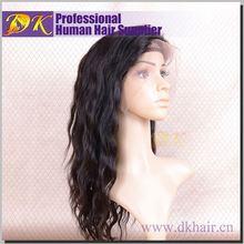 Guangzhou DK 2013 best selling Brazilian curly hair,long hair curly wigs purple